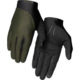 Giro Trixter Gloves, olive